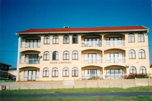 2 BedroomApartment For Sale In St Michaels On Sea