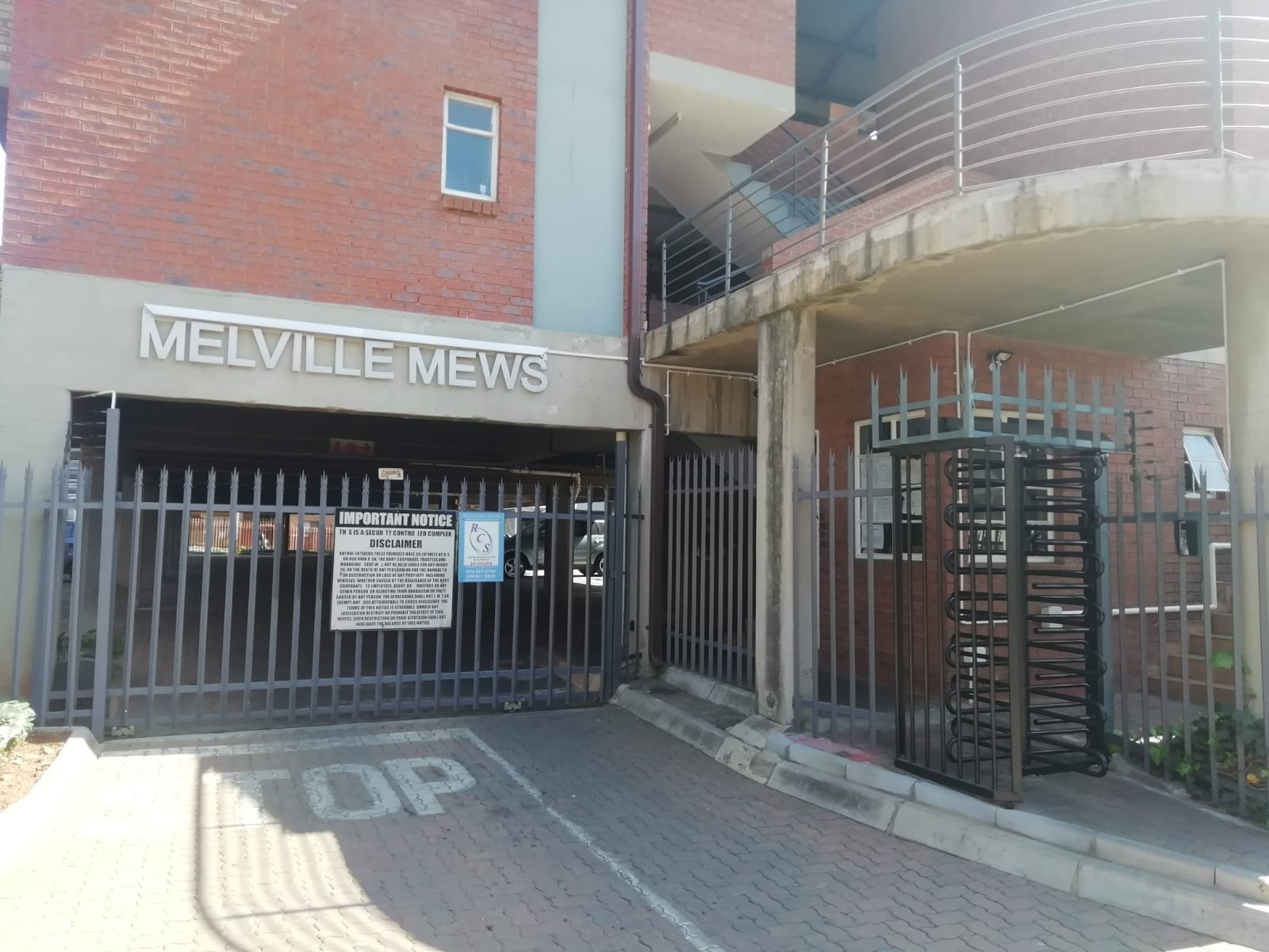 1 Bedroom loft apartment for sale in Auckland Park