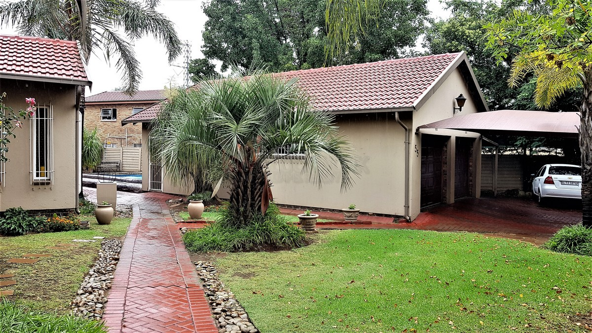 4 Bedroom House for sale in Randhart ENT0087053 : photo#1