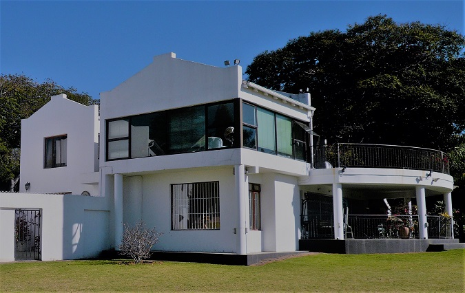 5 BedroomHouse For Sale In Ruimsig