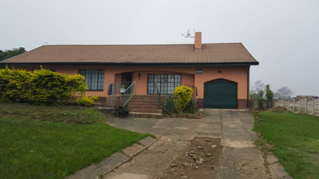 3 BedroomHouse For Sale In Pietermaritzburg
