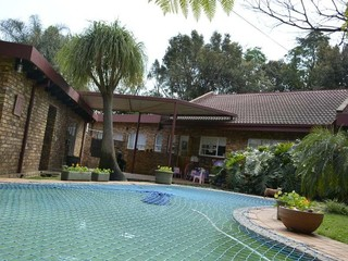 3 Bedroom House for sale in Garsfontein ENT0079940 : photo#1