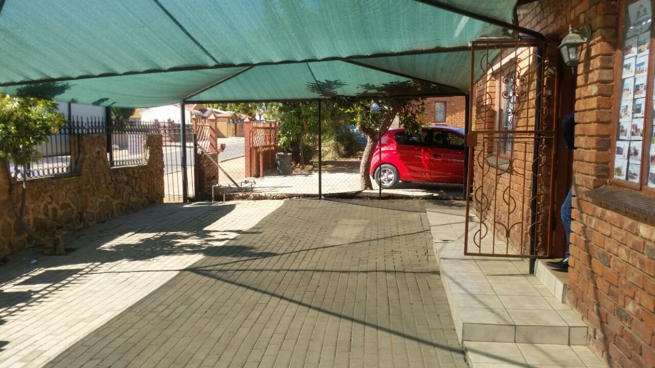 2 Bedroom House for sale in Lethlabile ENT0043549 : photo#10