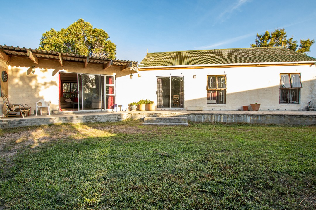 Do a little - Gain a LOT!  Family home in Milkwood Park