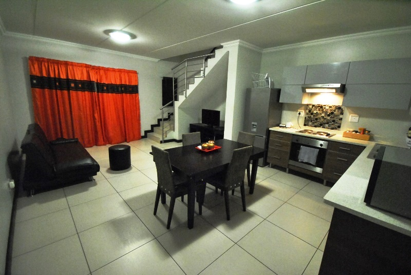 2 Bedroom Townhouse for sale in Amberfield ENT0044180 : photo#1
