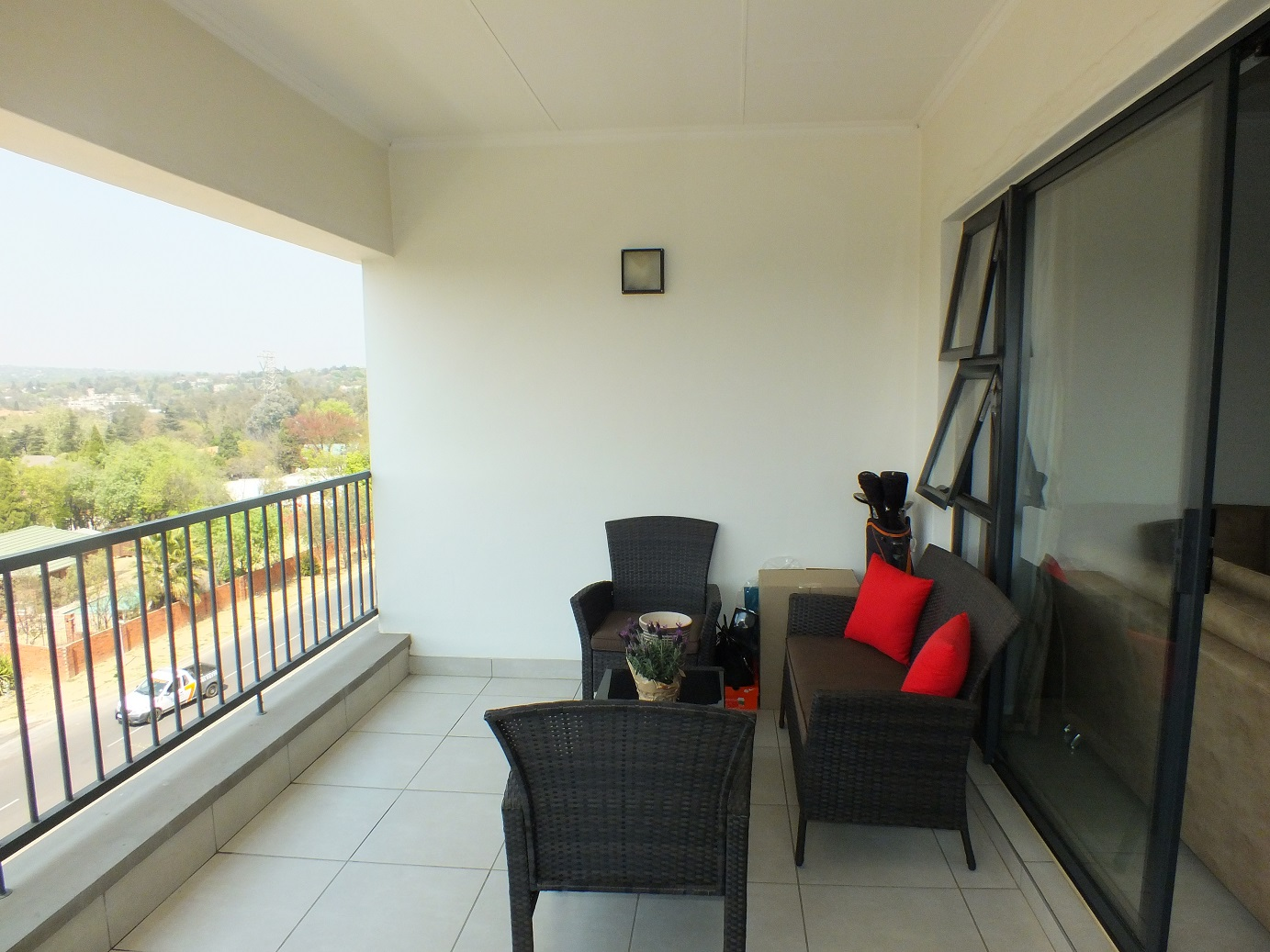 1 Bedroom Apartment for sale in Bryanston ENT0067747 : photo#6
