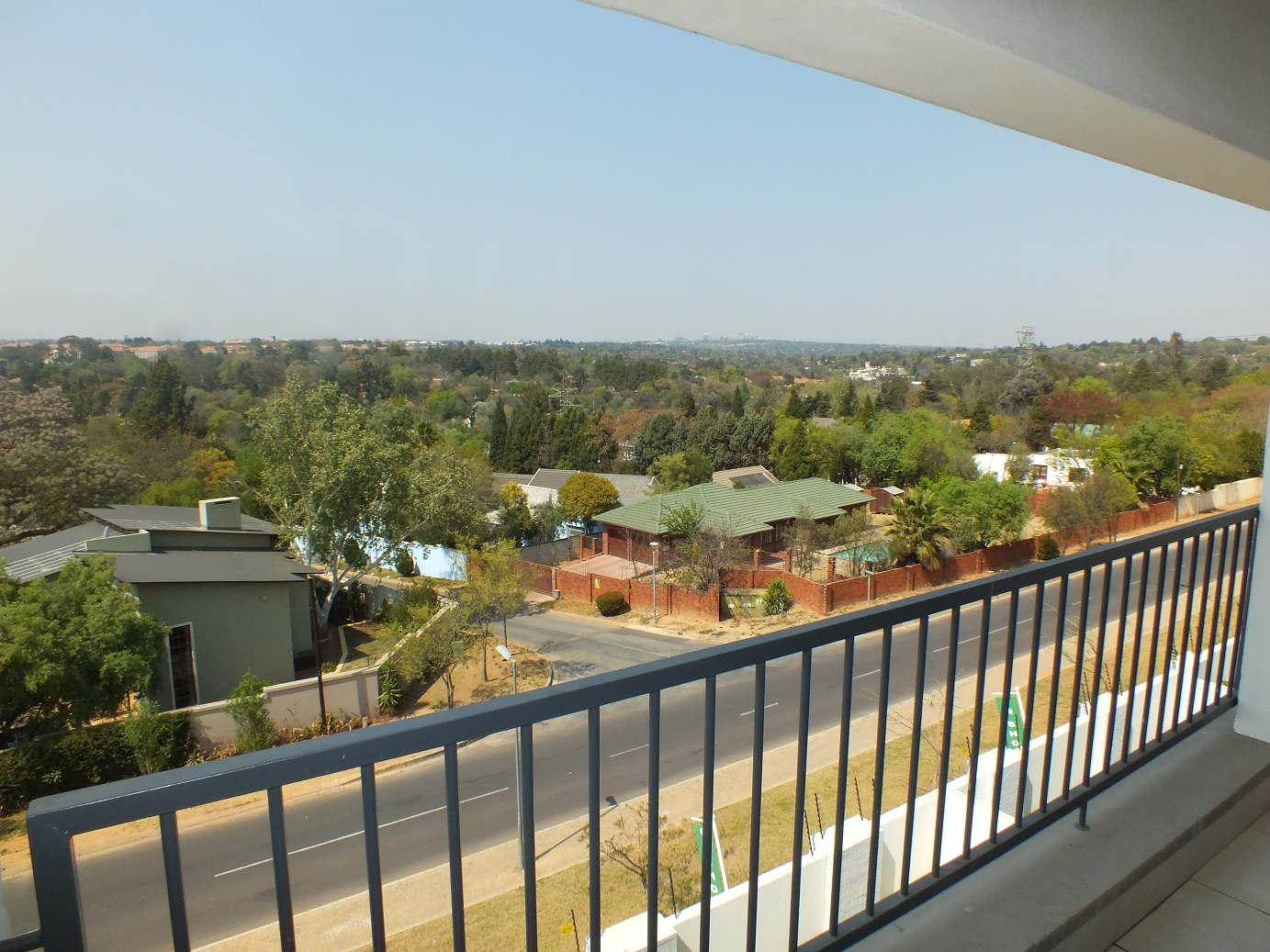 1 Bedroom Apartment for sale in Bryanston ENT0067747 : photo#7