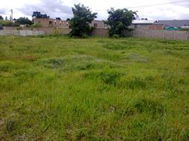 VACANT STAND FOR SALE ON GARDEN ROUTE