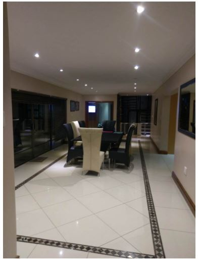4 Bedroom Townhouse for sale in Bassonia ENT0075379 : photo#8