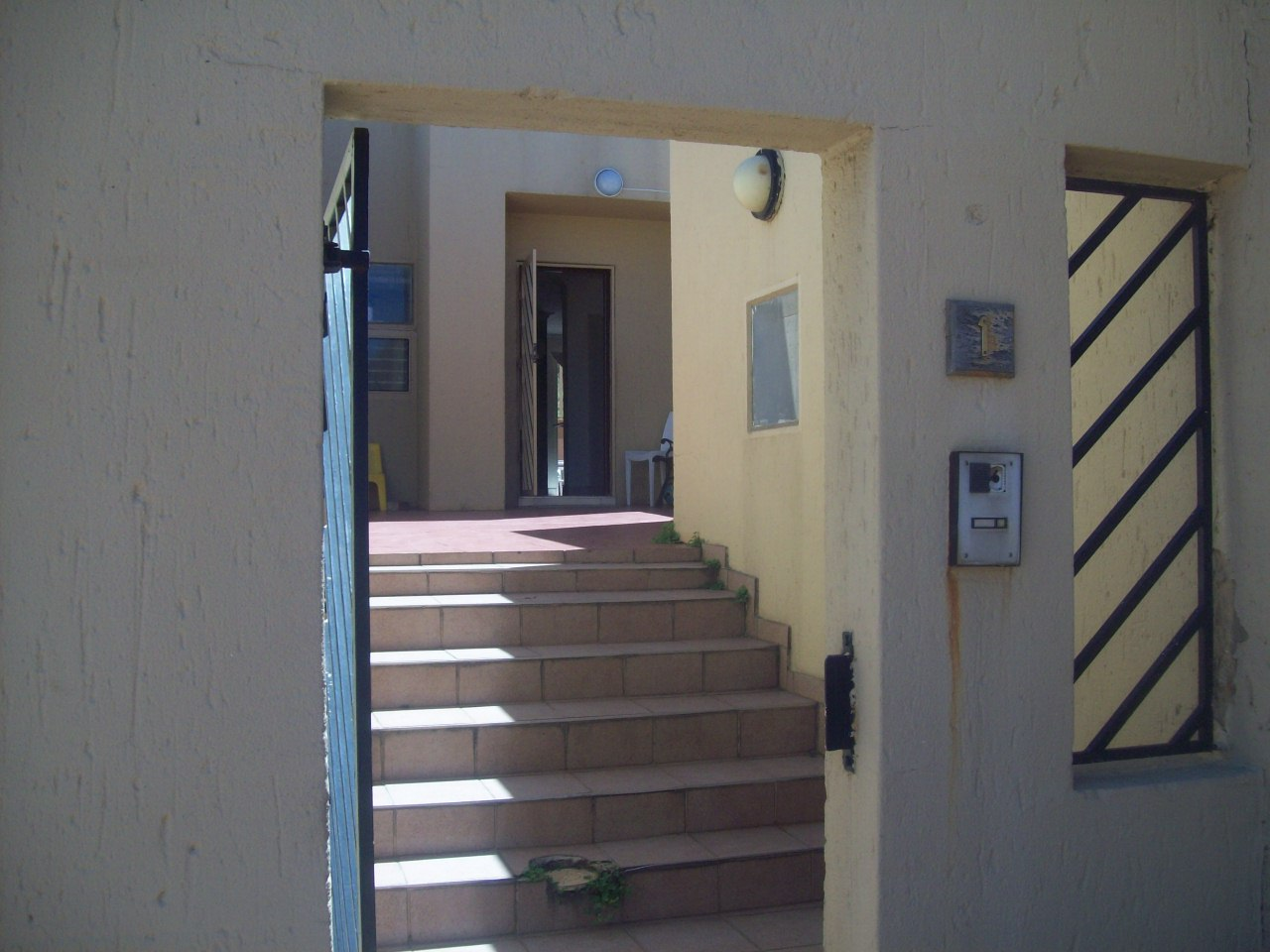 3 Bedroom Townhouse for sale in Bassonia ENT0071278 : photo#7