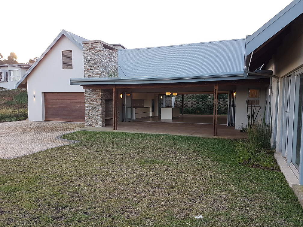 4 Bedroom House for sale in Simbithi Eco Estate ENT0044241 : photo#0