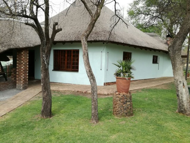 Vacant Land Residential for sale in Vaal River ENT0087210 : photo#8