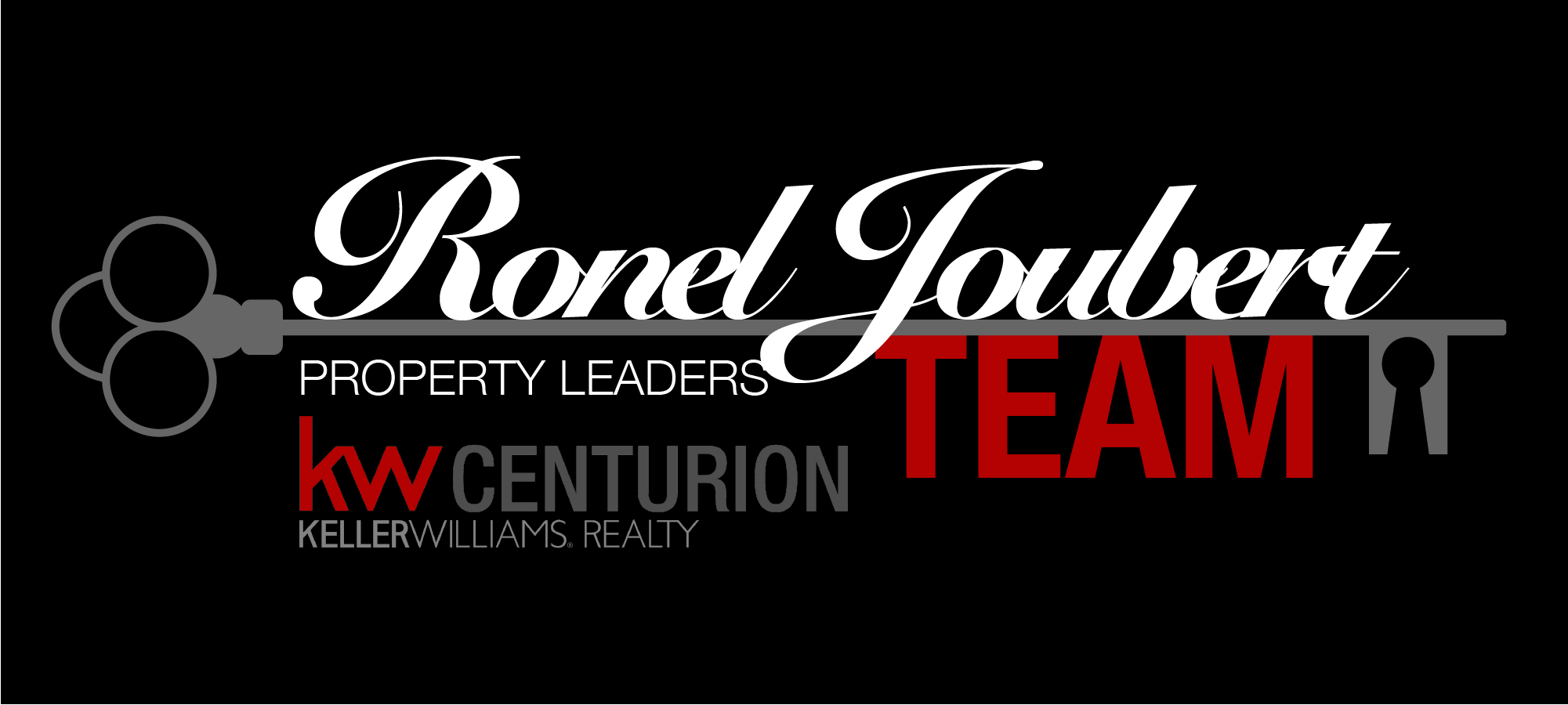 Ronel Joubert Team