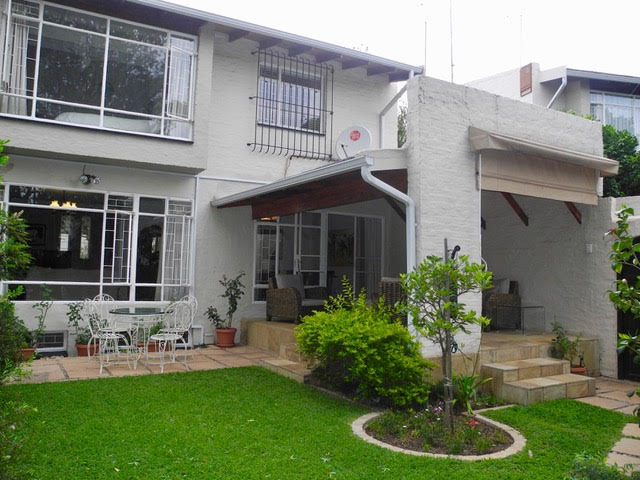 3 Bedroom multistory home in Atholl, Sandton