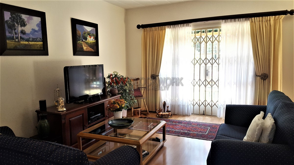 4 Bedroom Townhouse for sale in Bassonia ENT0074456 : photo#9