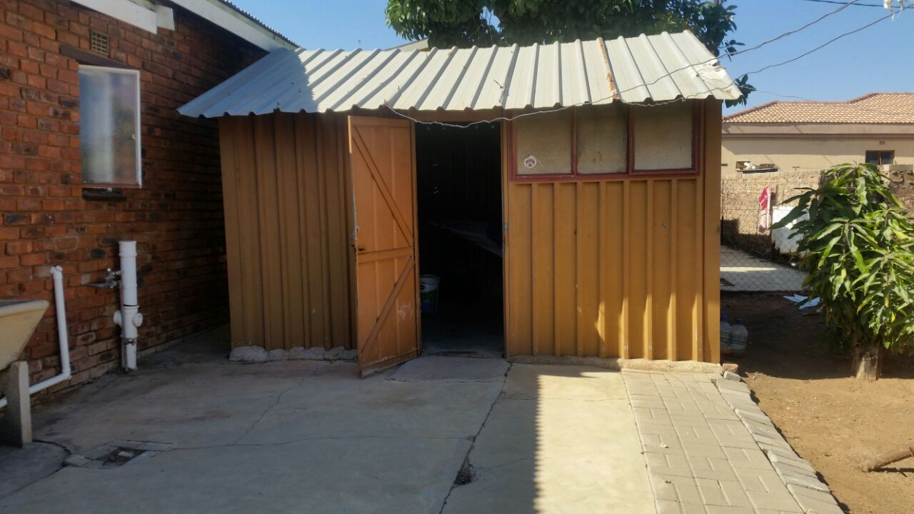 2 Bedroom House for sale in Lethlabile ENT0043549 : photo#9