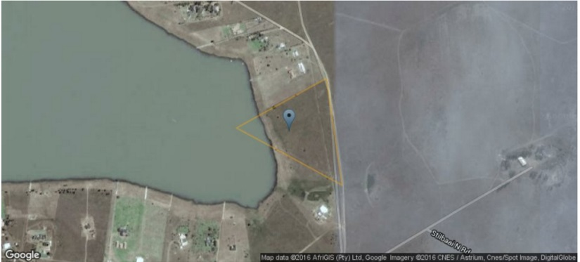 Vacant Land Residential For Sale In Vaal Dam