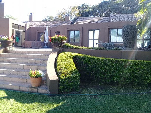 4 Bedroom House for sale in Brits ENT0081097 : photo#3