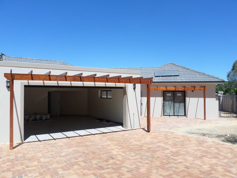 3 BedroomHouse For Sale In Durbanville