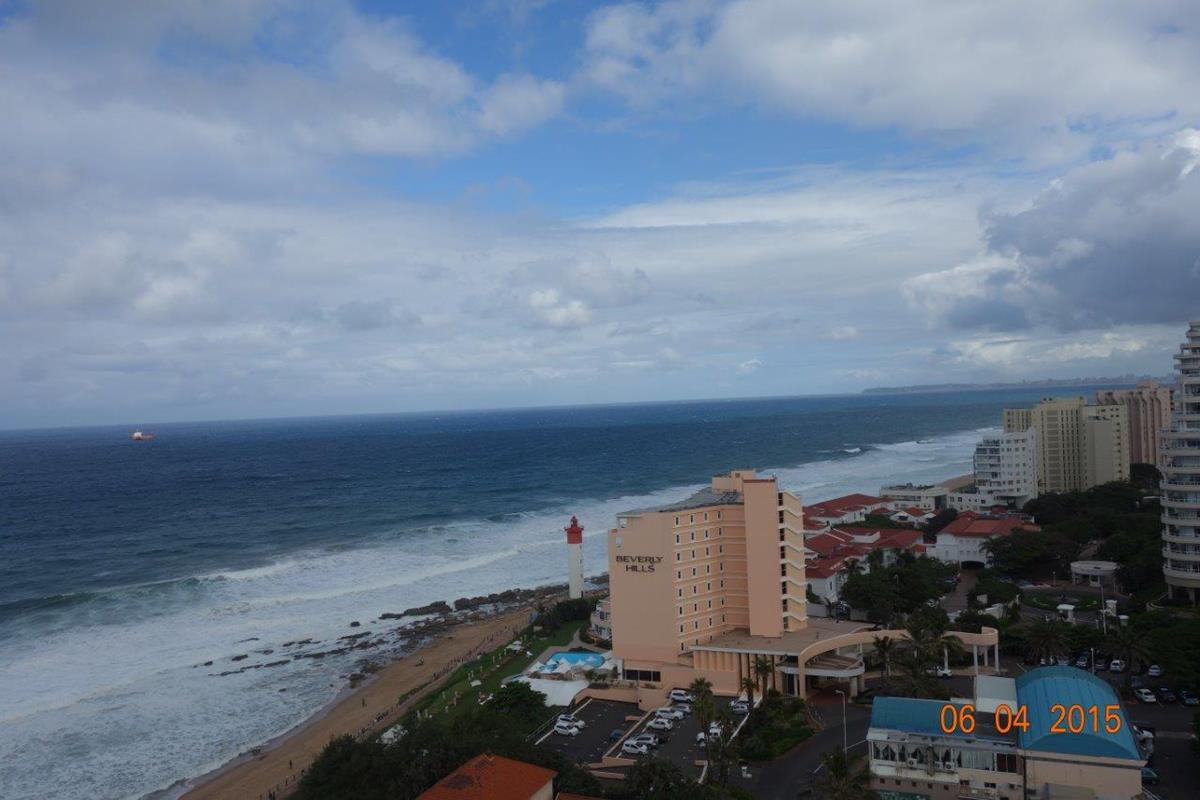 1 BedroomApartment For Sale In Umhlanga