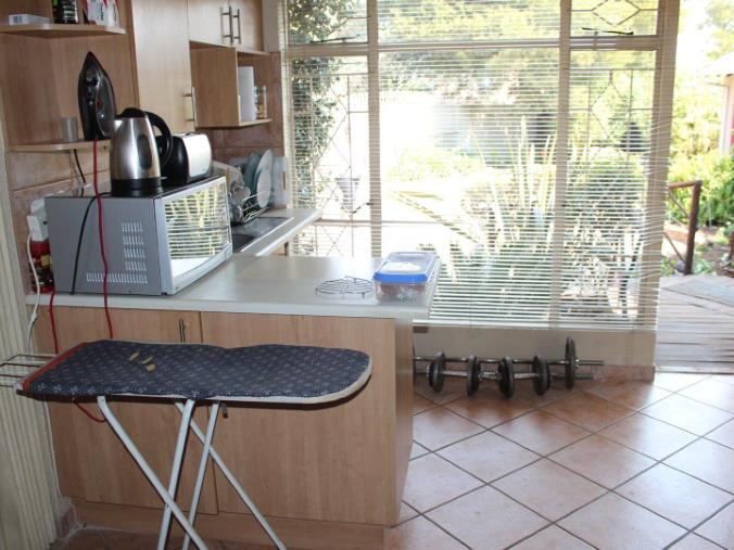 3 Bedroom House for sale in Verwoerdpark ENT0071268 : photo#3
