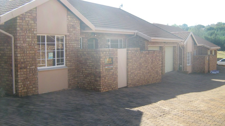 3 Bedroom Townhouse for sale in Glenvista ENT0032070 : photo#0