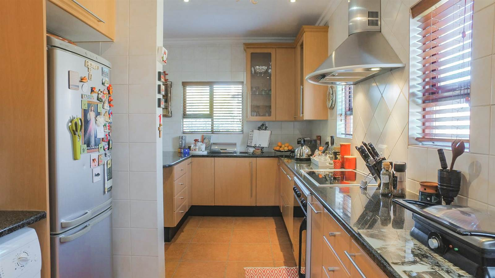 4 Bedroom Townhouse for sale in Mulbarton ENT0067436 : photo#6