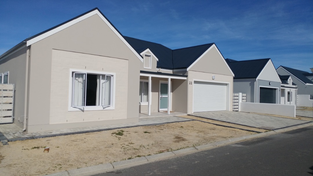Brand new - Westcliff, Hermanus