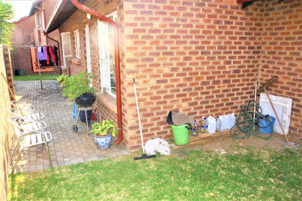 3 Bedroom Townhouse for sale in The Reeds ENT0066880 : photo#3