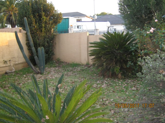 4 Bedroom House for sale in Kensington ENT0031086 : photo#9