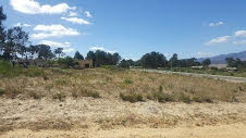 VACANT LAND/PLOT FOR SALE IN BOT RIVER
