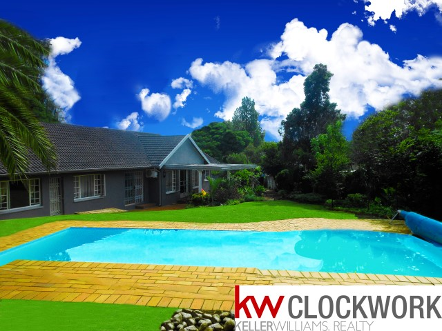 3 BedroomHouse For Sale In Buccleuch