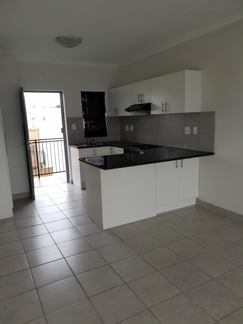 2 Bedroom apartment in Wellington