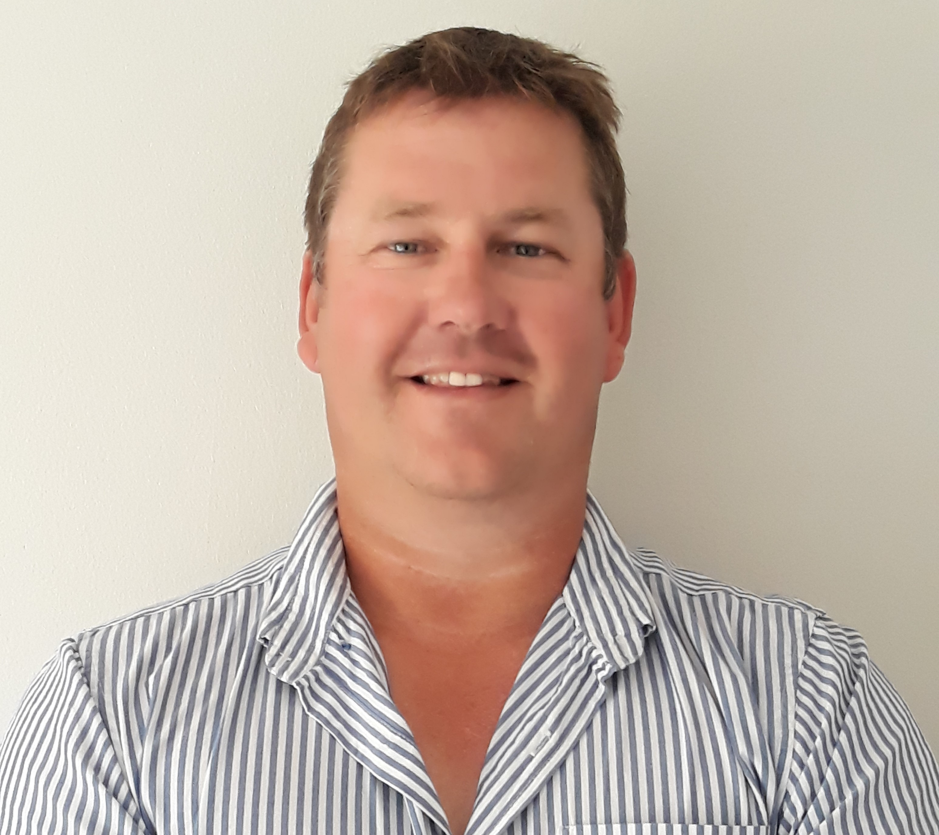 Real Estate Agent - Bruce Mostert