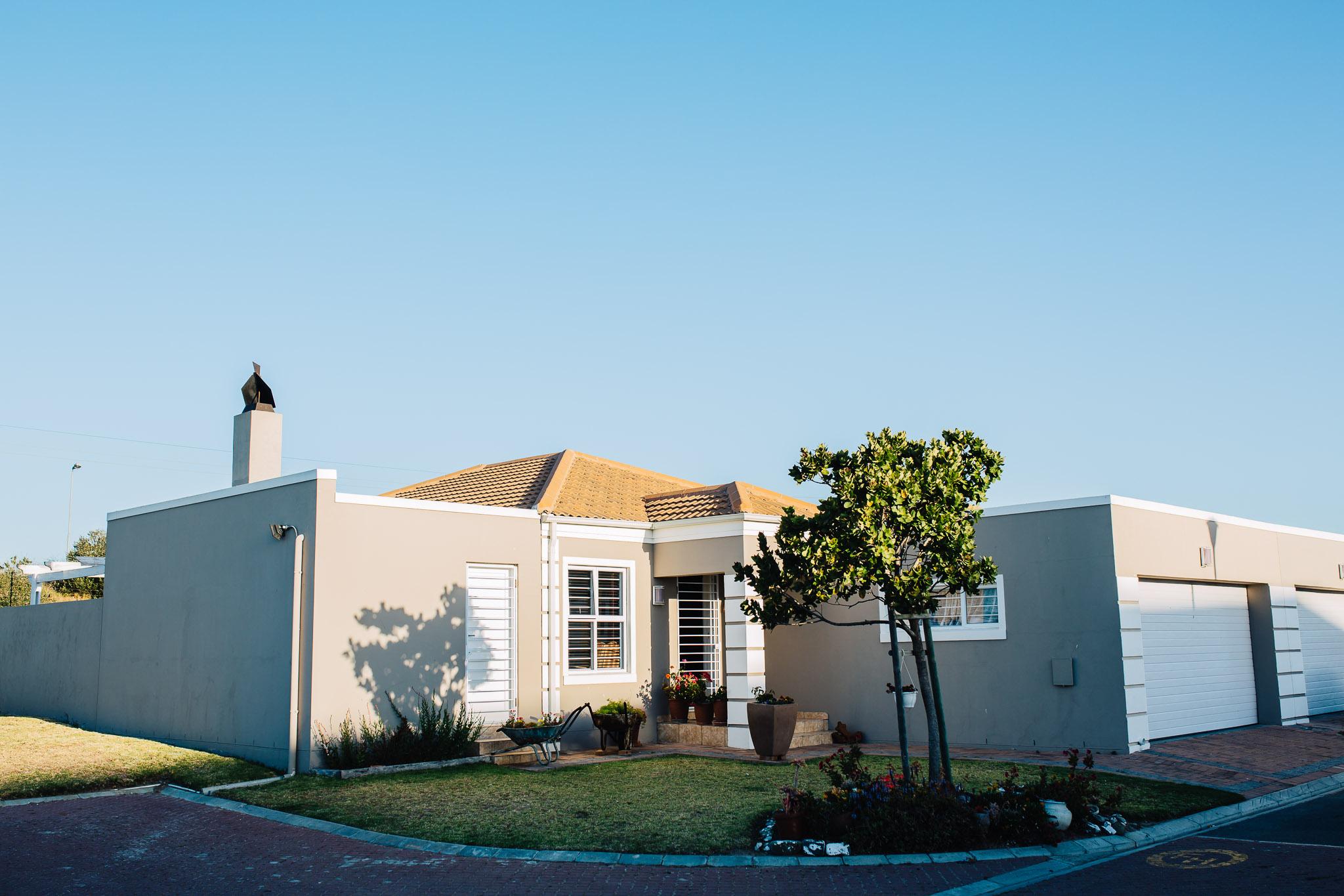 Melkbosstrand Estate Home with double garage