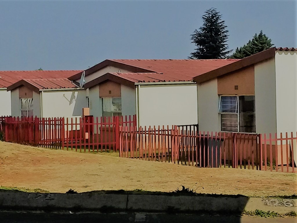1 Bedroom Townhouse for sale in Ridgeway & Ext ENT0066698 : photo#0
