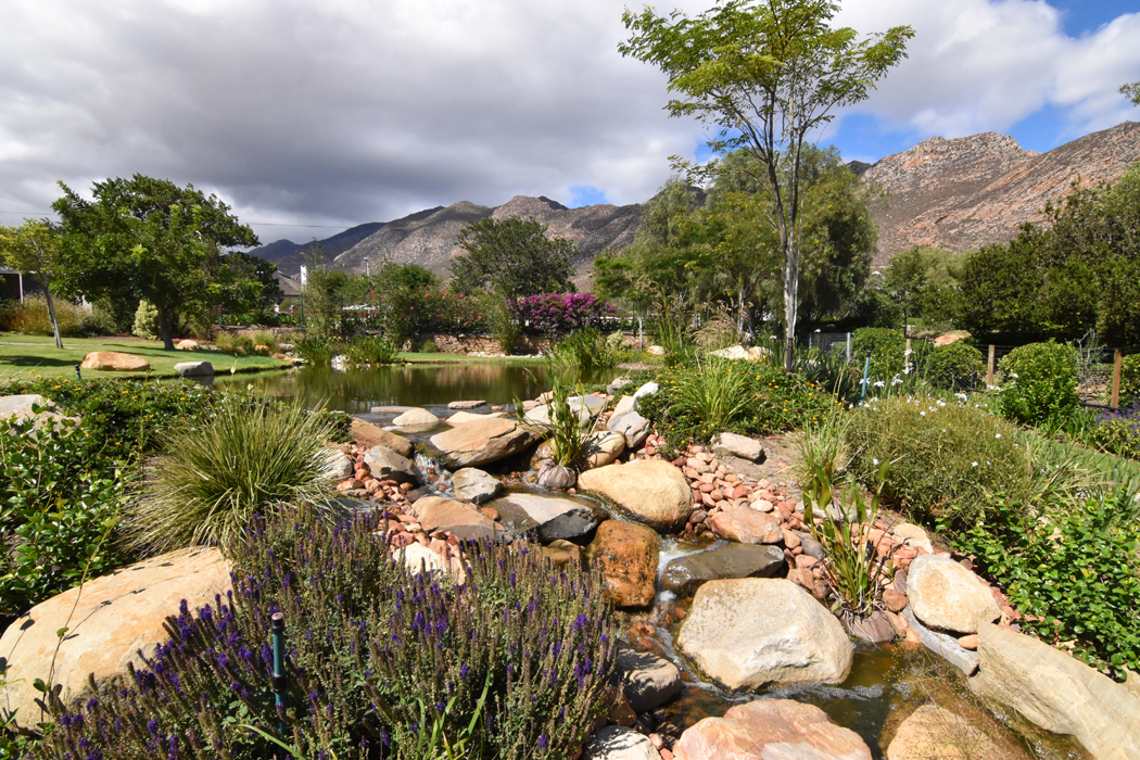 5 BedroomHouse For Sale In Montagu