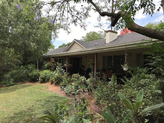 4 BedroomHouse For Sale In Randpark
