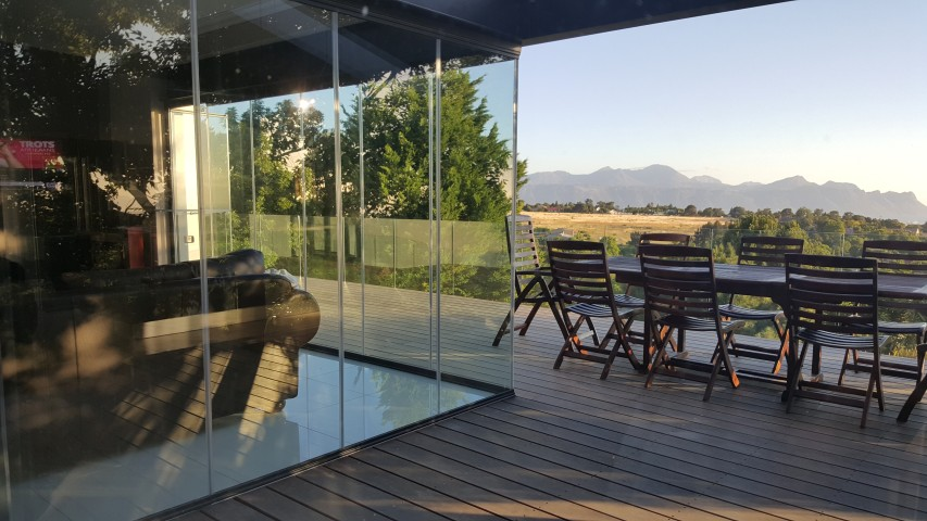 4 BedroomHouse For Sale In Helderberg Estate