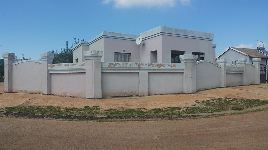 Two Bedroom House for Sale