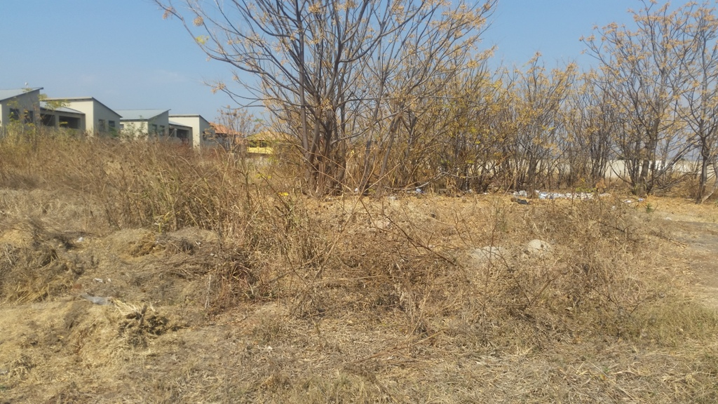 Vacant Land Residential for sale in Brits ENT0037393 : photo#1