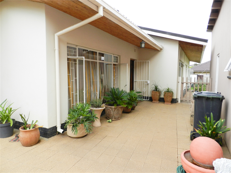4 BedroomHouse For Sale In Baillie Park