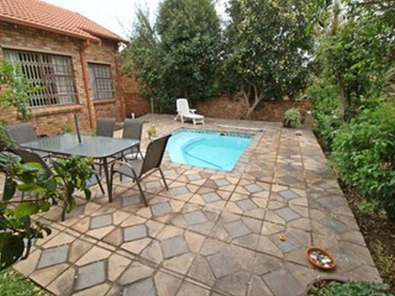 3 Bedroom Townhouse for sale in Kyalami Hills ENT0029715 : photo#2