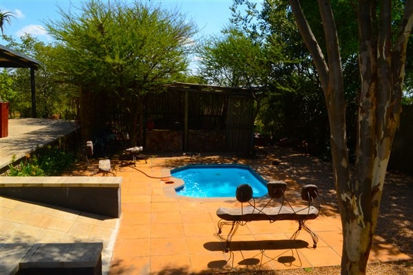 House For Sale in Blue Saddle Ranches