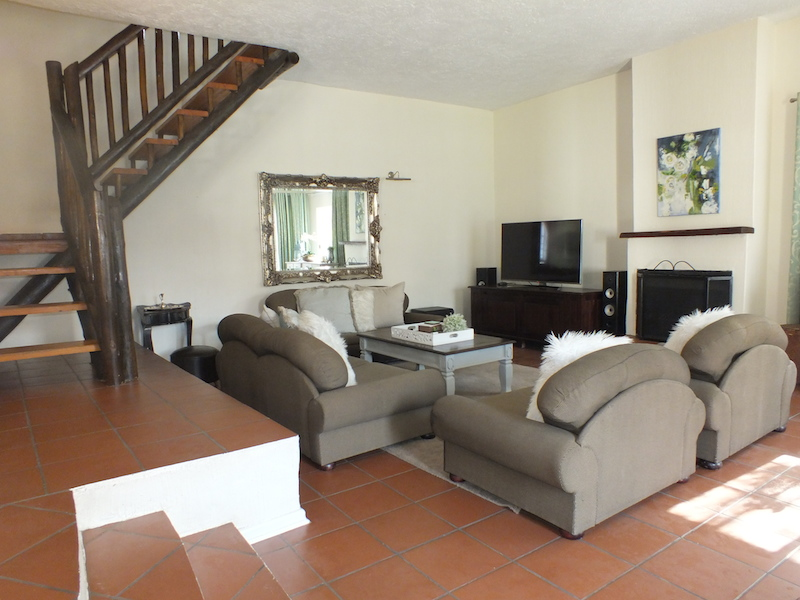 4 Bedroom House for sale in Fourways ENT0055006 : photo#12