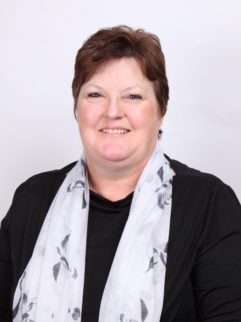 Debbie Viljoen
