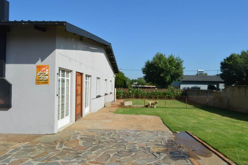 4 BedroomHouse For Sale In Brakpan Central