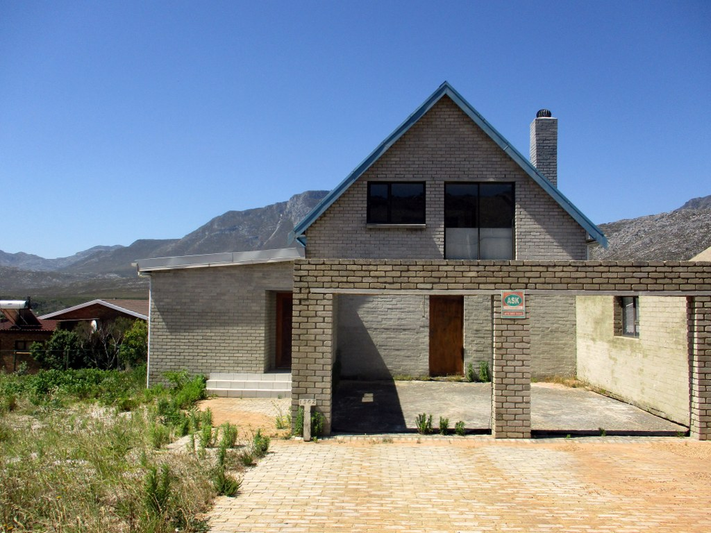 3 Bedroom House for sale in Pringle Bay ENT0080729 : photo#0