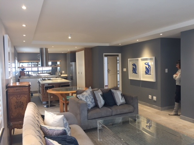 Stunningly Renovated Apartment
