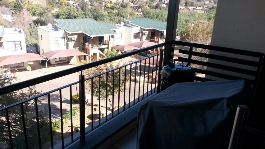 2 Bedroom Townhouse for sale in Bassonia ENT0043519 : photo#9